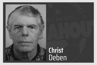 Christ Deben