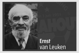 Ernst van Leuken