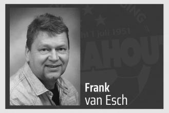 Frank van Esch