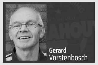 Gerard Vorstenbosch