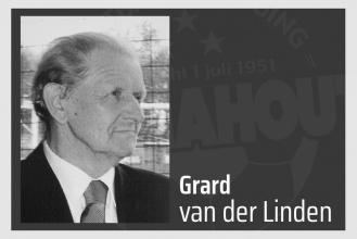 Grard van der Linden