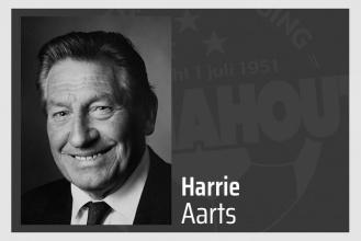 Harrie Aarts