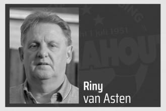 Riny van Asten