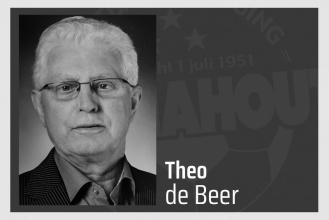 Theo de Beer