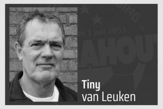Tiny van Leuken