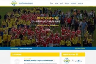 Nieuwe website v.v. Mariahout
