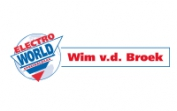 Electro World Wim vd Broek