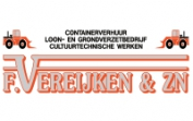 F. Vereijken & Zn Loon- en grondverzetbedrijf