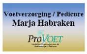 Marja Habraken Pedicure