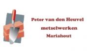 Peter van den Heuvel Metselwerken