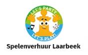 Spelenverhuur Laarbeek